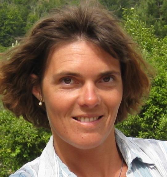 Sylvie Bonnevin